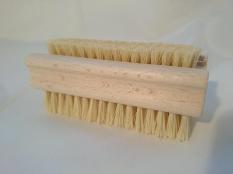 Handbürsten aus Holz